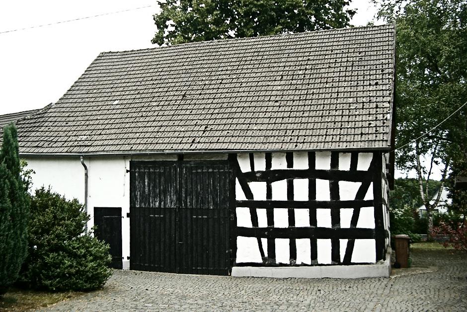 Scheune in Guckheim