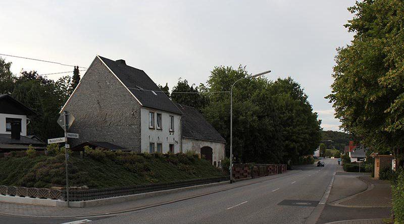 Guckheim Hauptstrasse