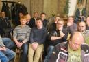 """2. Treffen AK """"Standort und Neuplanung Kita"""" am 16.01.2020"""