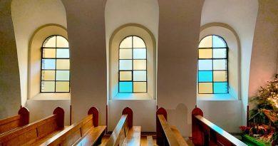Muttergottes-Kapelle Guckheim