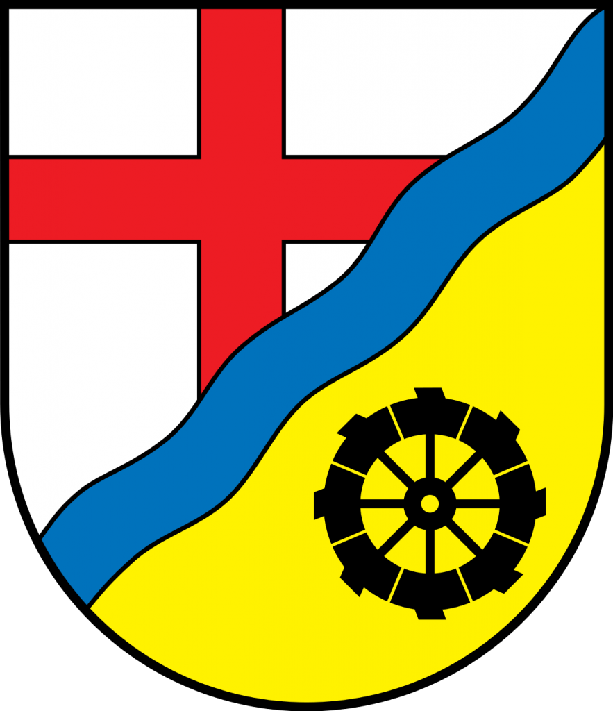 Wappen von Guckheim
