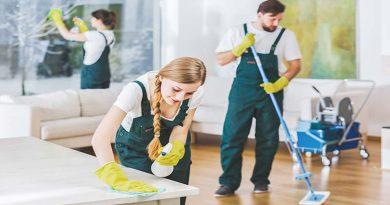 Experten geben Tipps, wie man das eigene Haus oder Büro vor Corona-Viren schützen kann. Bild: ProntoPro